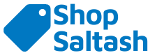 Shop Saltash Logo